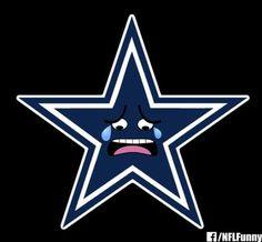 Dallas Cowboys New Logo