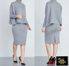 Fashionenado... Shades of Grey and Shoes (who knows?), Hit or Miss? Be An Icon!