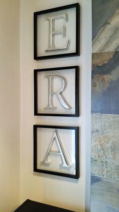 Style Box, House Styles, Frame, Home Decor, Picture Frame, Decoration Home, Room Decor, Frames, Interior Design