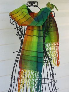 Hey, I found this really awesome Etsy listing at https://www.etsy.com/uk/listing/219699475/handwoven-scarf-handwoven-wrap-handwoven