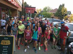Endless Summer Run Pinakbet, Running, Pets, Summer, Food, Racing, Meal, Keep Running, Eten