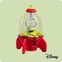 2004 Disney - Buzz Lightyear