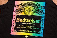 Mens Tee T Shirt Funny Graphic Iguana Beach Beer Hawaiian Aloha Cocktail NEW