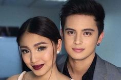Viva Films' summer offering 'This Time' starring James Reid and Nadine Lustre, earned million on its first day of release, the company announced on Thursday. Viva Film, Female Celebrities, Celebs, James Reid, Nadine Lustre, Otp, Thursday, Singers, Korea