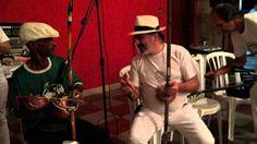 Capoeira Meia Lua 54 Anos Mestres Jô, Amorim, Peter, Bella, Convidados. ...
