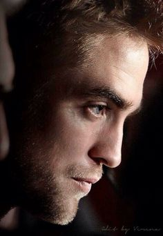 §§º§§ Robert Pattinson