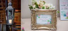 wedding ceremony decor, guestbook sign