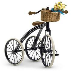 3 Wheel Bicycle | Samantha's Three-Wheeled Bicycle - American Girl Wiki