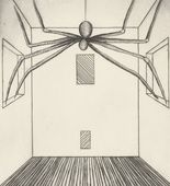 MoMA | Louise Bourgeois: The Complete Prints & Books | Spiders