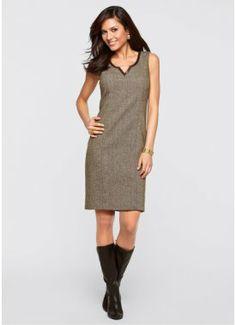 Tweed-Kleid, bpc selection