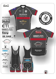 7cb6e5cb2 wtc hemelrijk. David Lesmana · Cycling Jersey Ideas