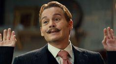 Bande-annonce Charlie Mortdecai - Charlie Mortdecai, un film de David Koepp avec Johnny Depp, Gwyneth Paltrow.