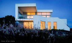 Bilderesultat for moderne hus vinkel