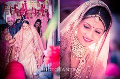 Top 12 Pink Color Lehenga Trends that are to die for! - My Wedding Planning