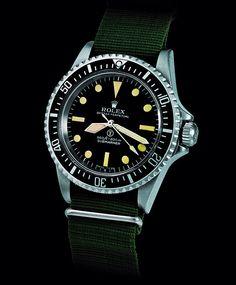 Rolex 5517