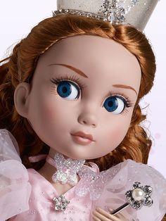 luluzinha kids ❤ bonEcas - Patience™ GLINDA, THE GOOD WITCH OF THE NORTH | Wilde Imagination
