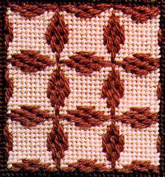 Photo of Large Pinwheel Decorative Stitch