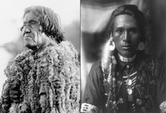Native Americans: Portraits From a Century Ago - The Atlantic