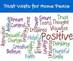 Is your home always mired in troubles? Do your family members always fall-out with each other? Its time you let Vastu Shastra do the work.