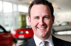 On the Red Couch with Ford's Social Media Chief Scott Monty | Inside Flipboard