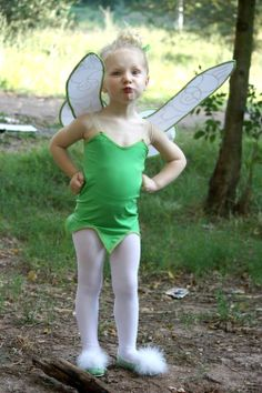 1920s childrens fancy dress costumes vintage halloween kids tinkerbell costume for this halloween make it yourself halloween costumes kids solutioingenieria Images