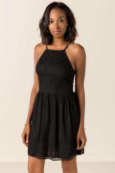 Luella Lace Dress $44.00