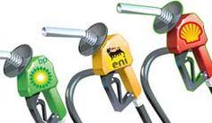 Gewinne einen Tankgutschein von BP, Shell oder Eni im Wert von CHF 125.-