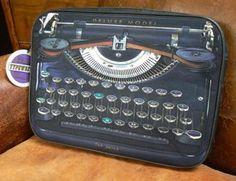 Laptop Sleeve 'Typewriter'