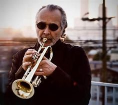 Herb Alpert...from the Tijuana Brass