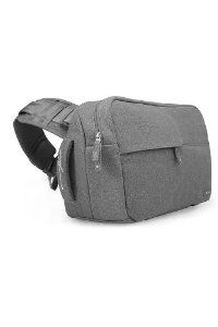 Incase CL58033 Ari Marcopoulos Camera Bag - Gray by Incase Designs. $164.91. Incase works with renowned photographer Ari Marcopoulos for a durable and comfortable camera bag. It's constructed of heavy-duty canvas and finished with a custom water-repellent coating, and the removable rain cover, which features a custom Marcopoulos print, offers additional coverage against the elements. The inside of the bag is fully adjustable with padded SLR camera and lens compartments read...