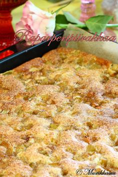 Dessert Recipes, Desserts, Baked Goods, Quiche, Macaroni And Cheese, Food And Drink, Healthy Recipes, Breakfast, Ethnic Recipes