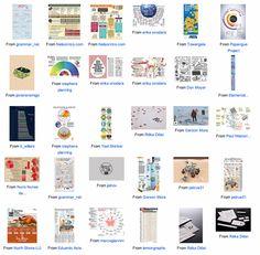 Flikr: Info Graphics