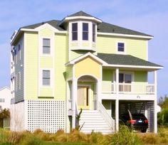 VRBO.com #472890 - Beautiful Newer Home with Ocean Views, Private Pool/Jacuzzi, Wifi,2 Min to Beach2950 where?
