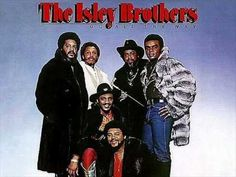 ▶ GO ALL THE WAY - Isley Brothers - YouTube
