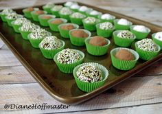Homemade Truffle Recipe for Saint Patricks Day
