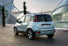Fiat Panda, Fiat 500, Panda 4x4, Automobile, Peugeot 2008, Auto News, Future Car, Audi A3, Nissan