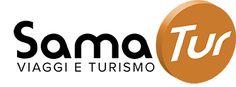 Restyling logo Samatur Viaggi e Turismo