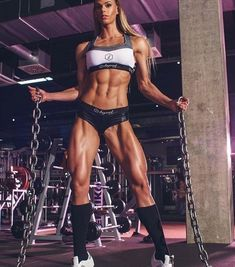 Outstanding Abs