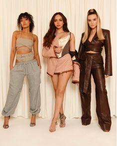 Jade Little Mix, Little Mix Style, Little Mix Girls, Little Mix Brasil, Little Mix Photoshoot, Cool Girl, My Girl, Savage Kids, Litte Mix