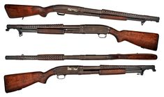 "Winchester M12 ""Trench Gun"" ..."