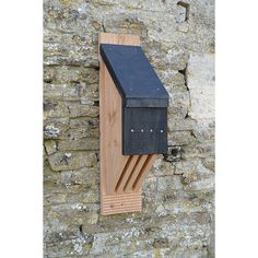 Fladdermusholk Vincent Pro Bat Box #Fladdermusholk