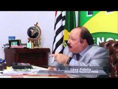 """FORO DE SÃO PAULO E A """"PÁTRIA GRANDE"""" - O PERIGO - LEVY FIDELIX"""