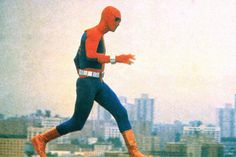 The Amazing Spider-Man Live Action TV Show (10977-1979)