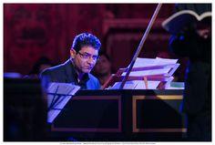 Concerto Música Figurata - 31/08/2013 Igreja do Rosário, Ouro Preto - MG.  Projeto Gandarela