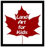"""Land Art for Kids """"By spending the time making Land Art you will use your imagination, be creative, get some fresh air and learn all about nature and natural places...There is no better activity that combines creativity and learning; fun and exercise and opportunities to play and explore."""""""