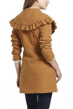 Herlev Sweater Coat - wish list worthy