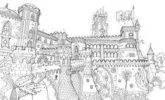 The Wandering City Il Castello Di Karl