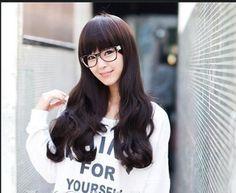 long long hair viviensun