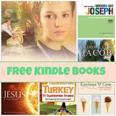 Free Kindle Book List: The Parting, A Home For Jacob, Thanksgiving Turkey, and More
