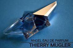 Perfume Reviews:  Angel by @Thierry Martorella Mugler Eau de Parfum  (available @Sephora)